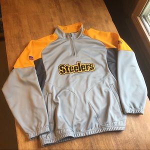 Steelers Pullover